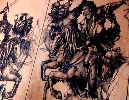 Buy Contemporary Art from fermin Fleites